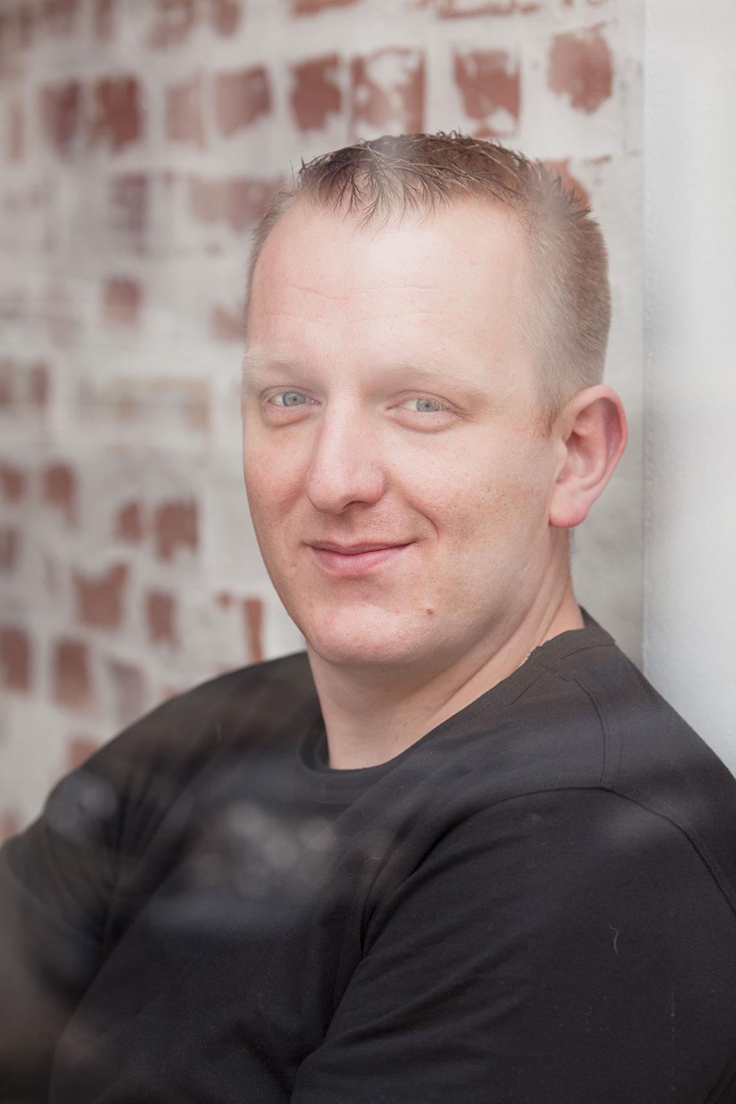Timo Hartmann